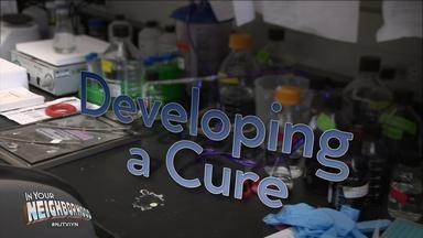 NJ pharmaceutical companies lead in oncology research