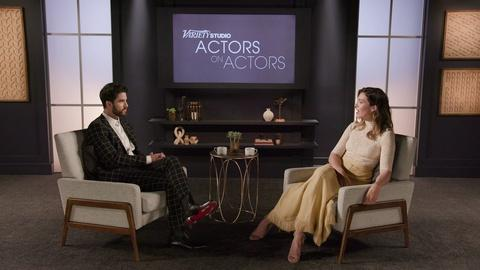 Variety Studio: Actors on Actors -- Variety Studio: Actors on Actors -- Episode 1 Preview