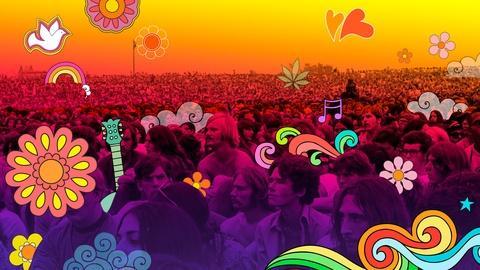 American Experience -- Woodstock