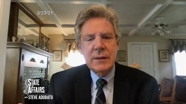 U.S. Rep. Pallone on Climate Change and the Political Divide