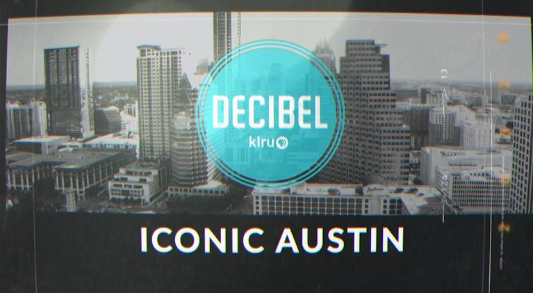 Decibel: Decibel: Iconic Austin