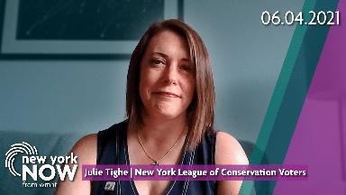 Julie Tighe on a Low Carbon Fuel Standard