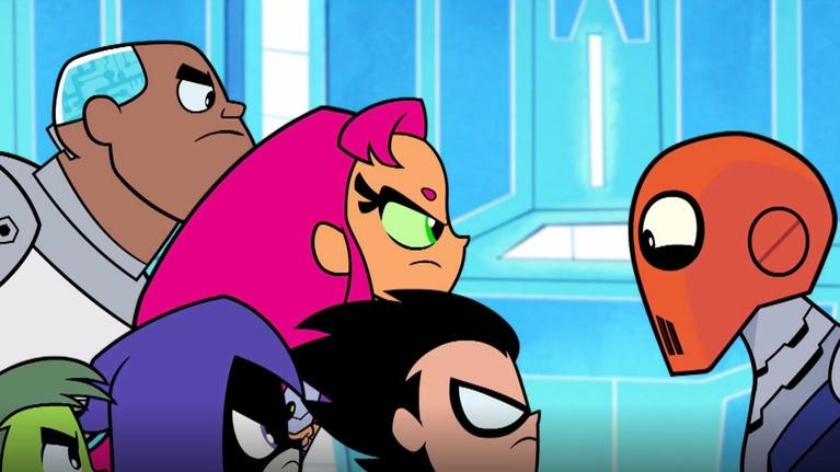 """Flicks: The Voices Behind """"Teen Titans Go! To The Movies"""""""