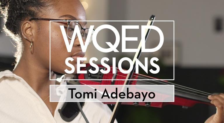 WQED Sessions: Tomi Adebayo