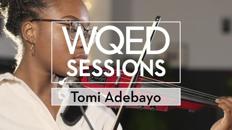 WQED Sessions: Tomi Adebayo