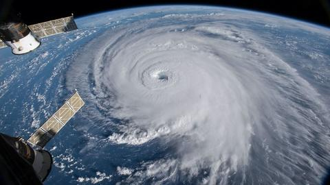 What the pandemic means for hurricane preparation