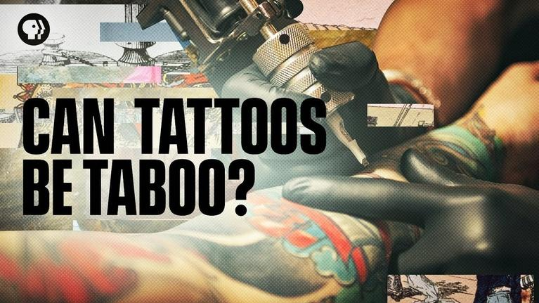 Origin of Everything: Can Tattoos Be Taboo?