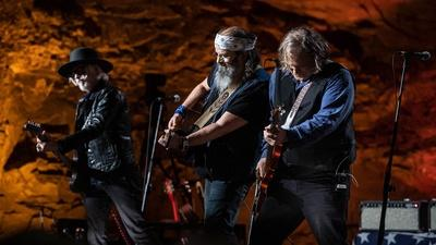 Bluegrass Underground | Episode 8 Preview | Steve Earle and The Dukes