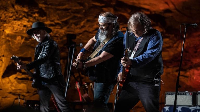 Bluegrass Underground: Episode 8 Preview | Steve Earle and The Dukes