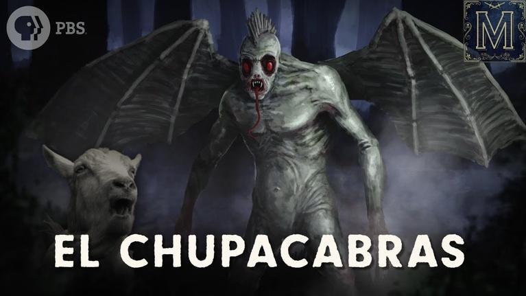Monstrum: El Chupacabras, a Modern Mystery