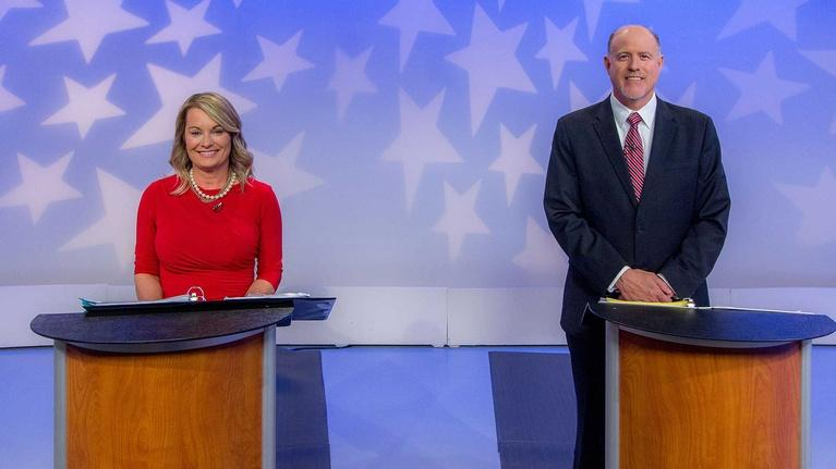 The Idaho Debates: Republican Superintendent, 2018 Primary