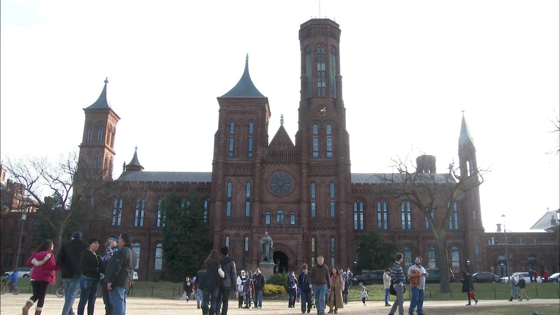 TTC Extra: Smithsonian Women's History Museum Act