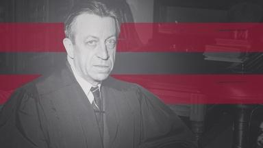 Judge Julius Waties Waring