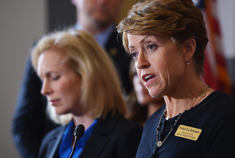 She Rocked the Pentagon | Full Report
