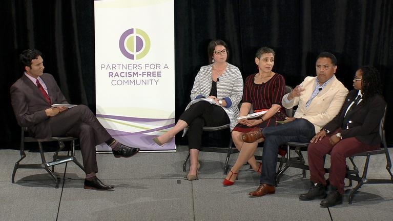 Mutually Inclusive: Racial Inequities #114