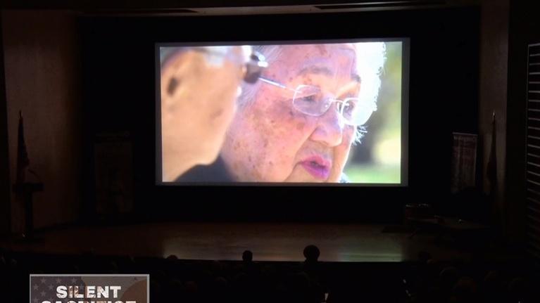 byYou Art & Culture: Silent Sacrifice Premiere Highlights