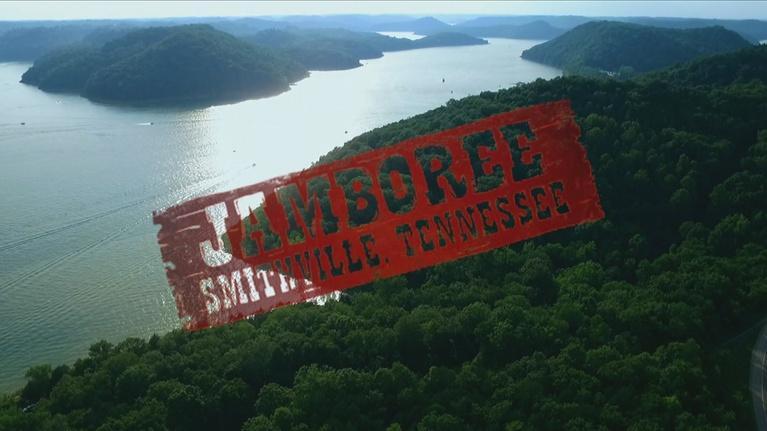 Smithville Fiddler's Jamboree: Smithville Fiddlers' Jamboree 2018