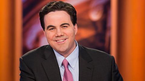 Washington Week -- Meet Robert Costa, new Washington Week moderator