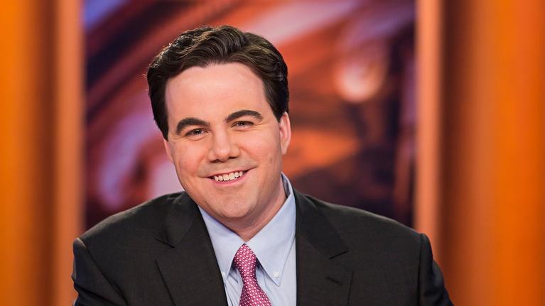 Washington Week: Meet Robert Costa, new Washington Week moderator