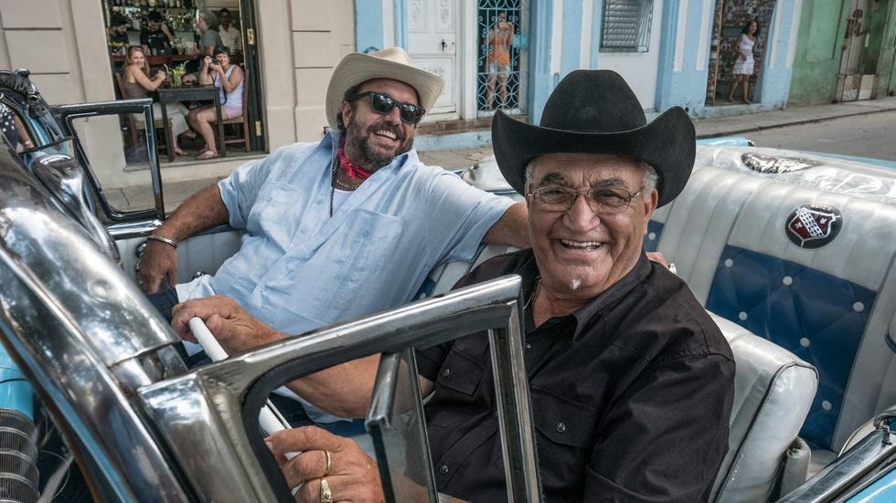 Siboney | Havana Time Machine image