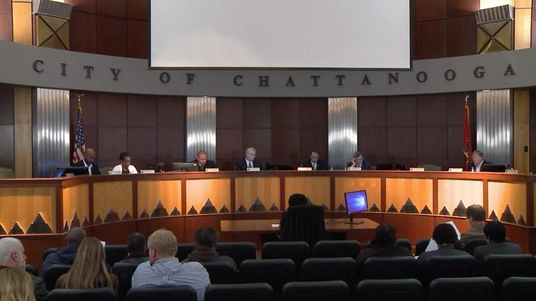 Chattanooga City Council Highlights: December 18 2018