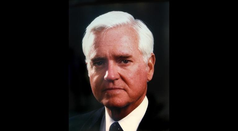 This Week in South Carolina: Remembering Ernest Hollings