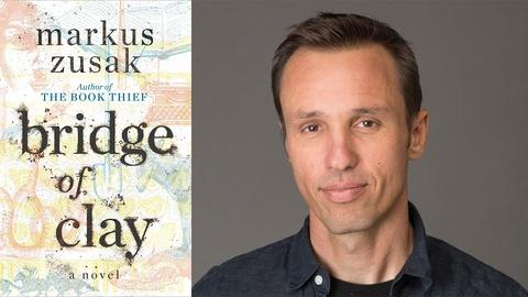 Markus Zusak | 2019 National Book Festival