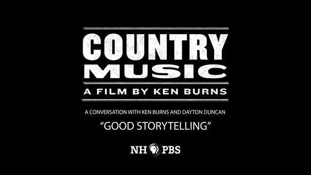 Good Storytelling - Celebrating Country Music