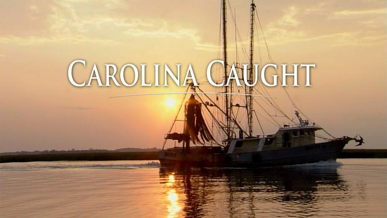 Carolina Caught logo
