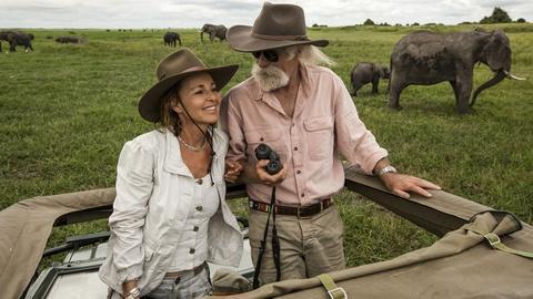 Nature -- Inside NATURE - Making Okavango: River of Dreams | Part One