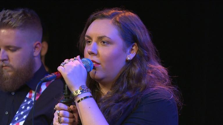 WVIA Special Presentations: Country Music Singer-Songwriter Contest Winner: Dani-elle