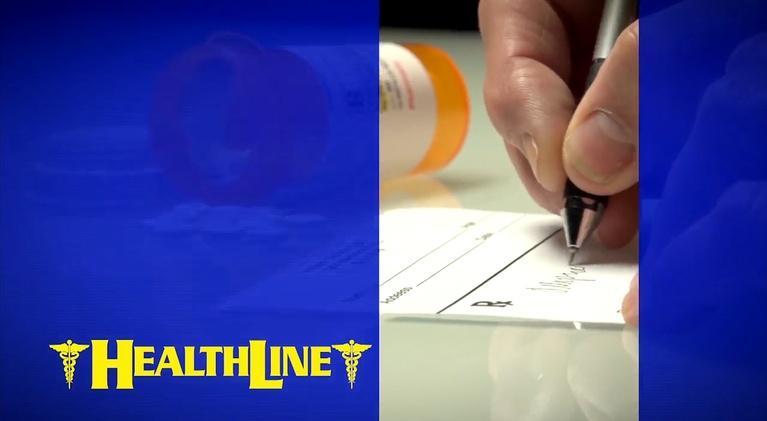 HealthLine: HealthLine - May 8, 2018