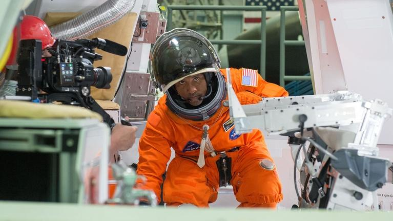 A Year in Space: Meet Astronaut Victor Glover