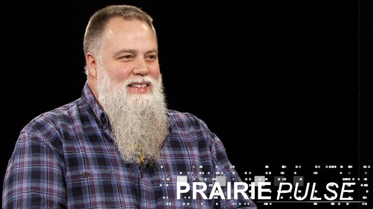 Prairie Pulse: Prairie Pulse 1718: Dean Sime, A Perfect Record Short Film