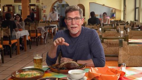 Mexico: One Plate at a Time with Rick Bayless -- Mole is Mexico's Mother Sauce