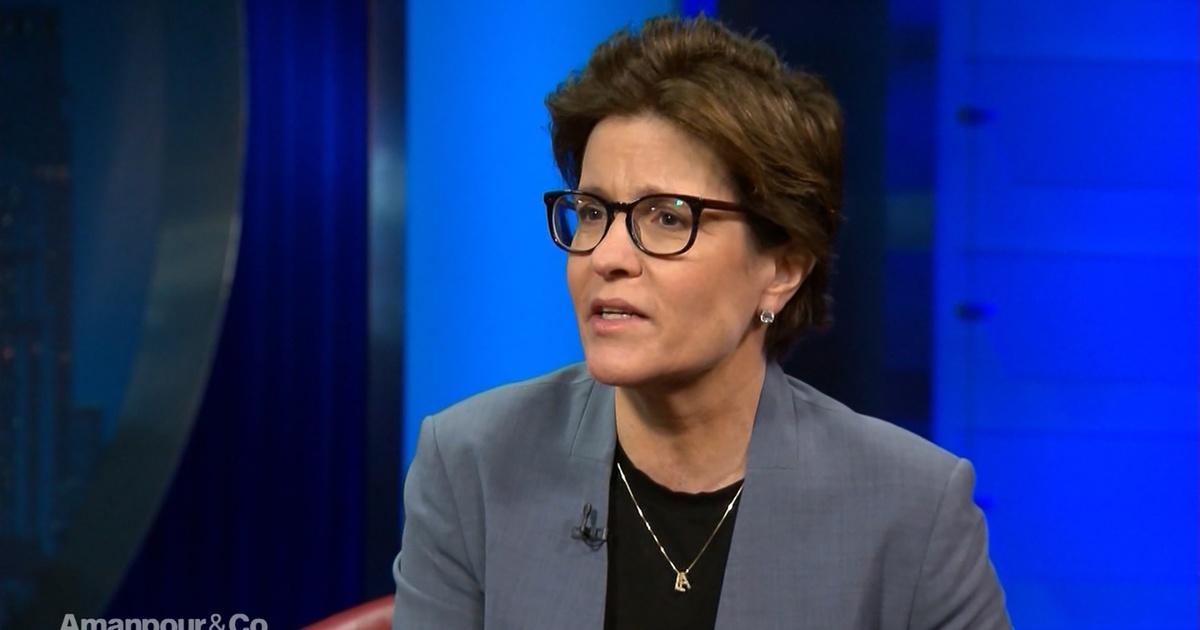 Kara Swisher On The Need For Oversight In Silicon Valley