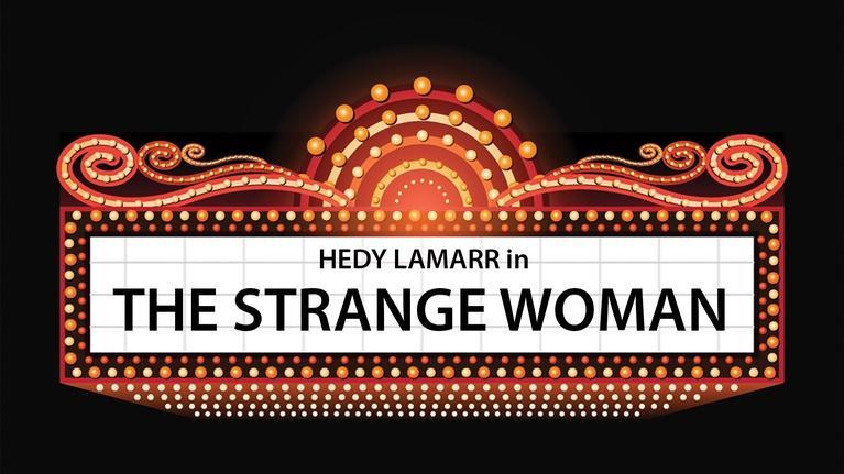 FILM CLASSICS: The Strange Woman