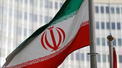 PBS NewsHour -- News Wrap: Trump trades verbal volleys with Tehran