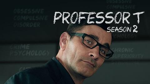 Season 2 Preview | Professor T | Programs | PBS SoCal
