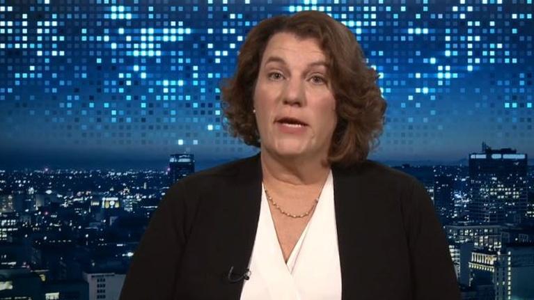 Amanpour and Company: Susan Dynarski Discusses the Burden of Student Debt