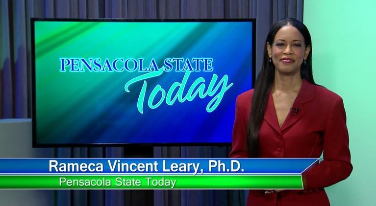 Pensacola State College: Pensacola State College - Promo