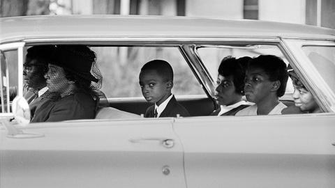Driving While Black: Race, Space and Mobility in America -- Trailer
