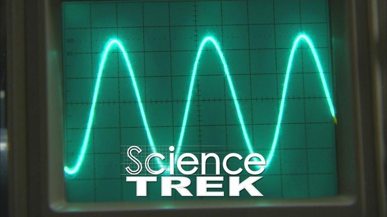 Science Trek: Sound: The Science of Sound