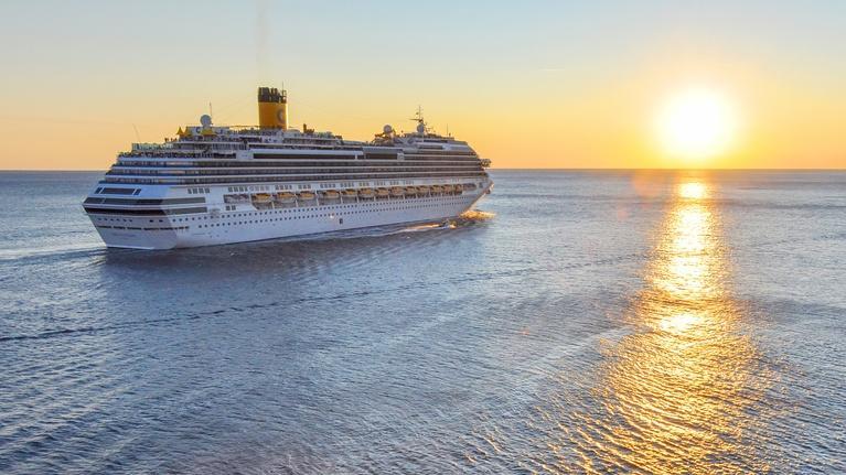 Rick Steves' Europe: Cruising the Mediterranean