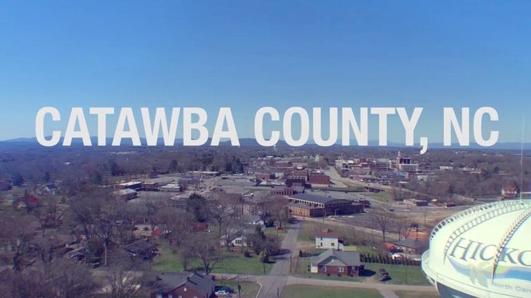 UNC-TV Presents: Public Media North Carolina Cares: Hickory Recap