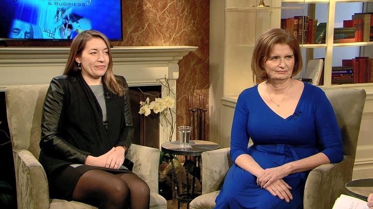 Your Money and Business: Thursday, January 10, 2019