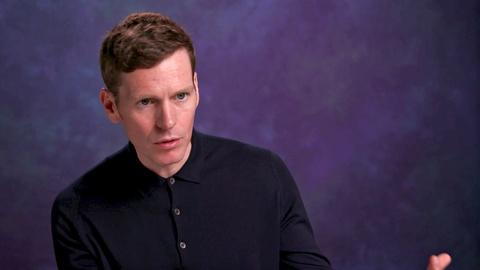 Endeavour -- Shaun Evans on Where Morse Ends Up