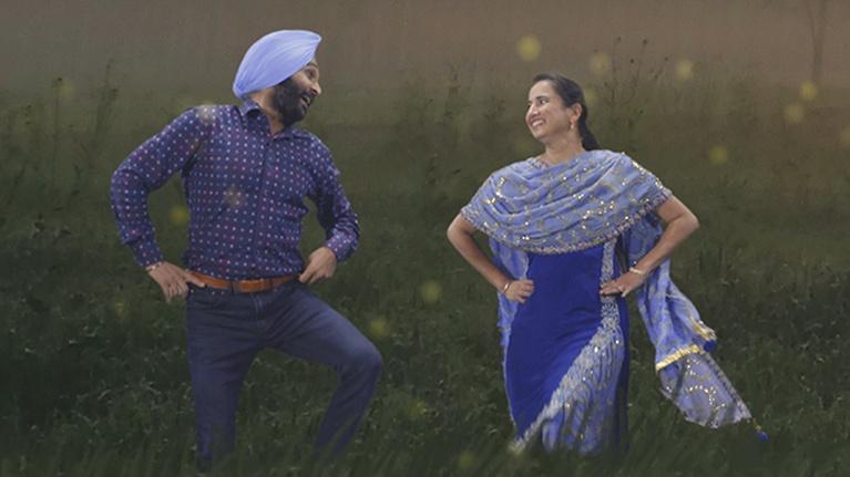 KVIE Arts Showcase: Bhangra Dance Company