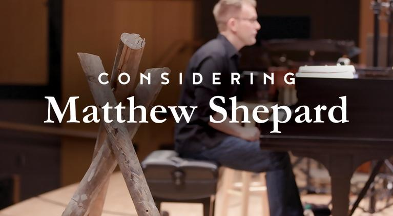 KLRU Specials: Considering Matthew Shepard