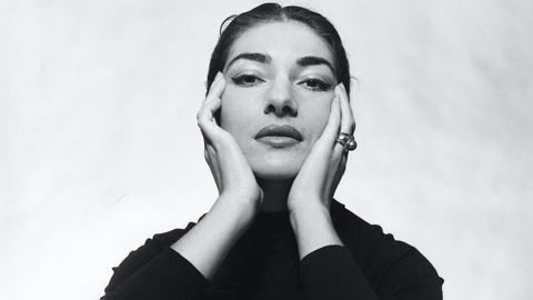Great Performances -- The Magic of Callas Preview